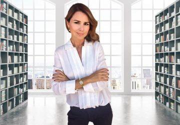 Natalia Arias Zuluaga intervista esterno