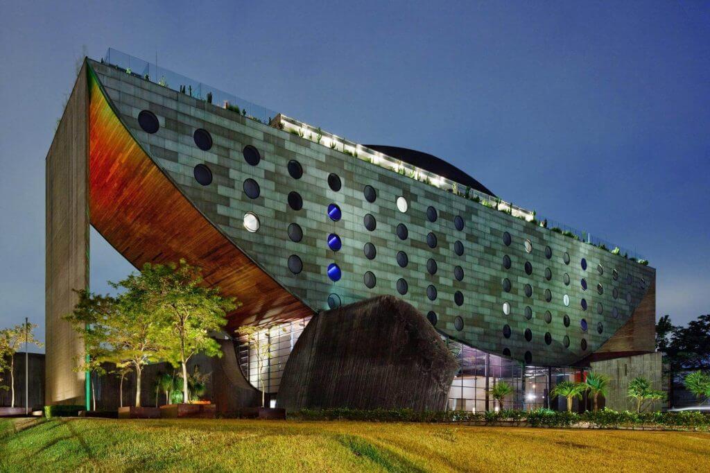 foto do Hotel Unique