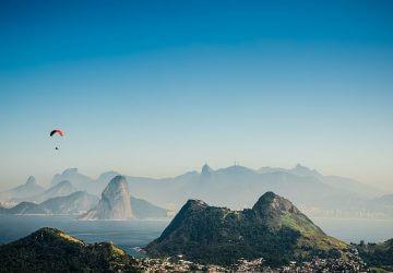 foto copertina articolo su Rio de Janeiro