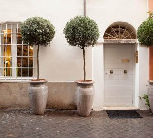 Externo Casa Fabbrini