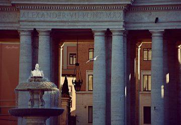 Foto di Tiago Vaticano
