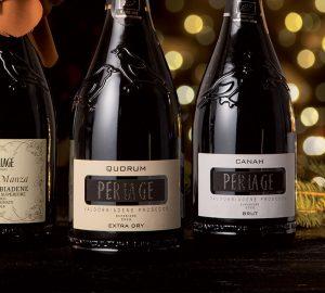 vinhos Perlage versão natal